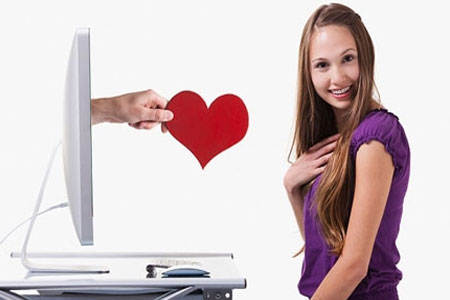 citas romanticas online