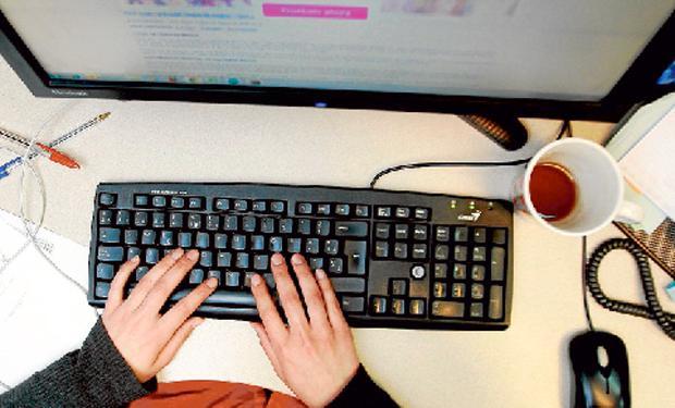 Citas online amor